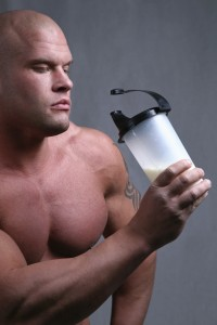 iStock 000007957784Medium 200x300 How Many Protein Shakes Should I Be Drinking Each Day?